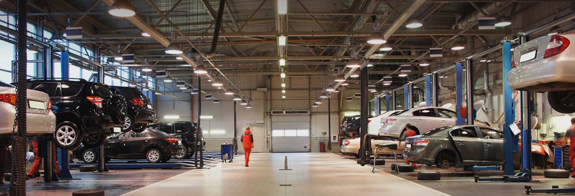 汽車服務,為您搜羅全港優質汽車維修及美容公司